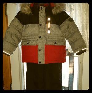 Other - 4T snowsuit